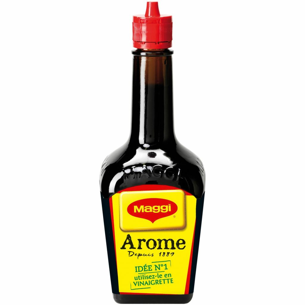 French Maggi Aroma - My French Grocery
