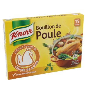 French Chicken Soup- My French Grocery