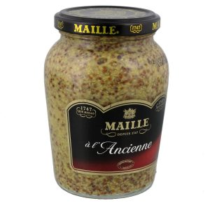 French Mustard Maille - My French Grocery