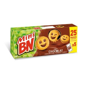 French Biscuit Mini BN Chocolate My French grocery