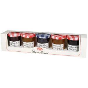 French Assortment Jam - My French Grocery
