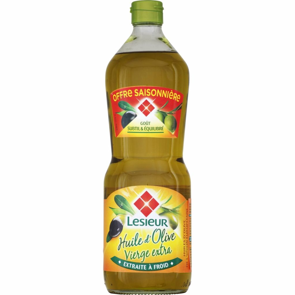 French Olive Oil - My French Grocery