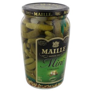French Pickles - My French Grocery