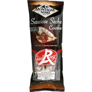 """French sausage """"Montagne Noire"""" - My french grocery"""