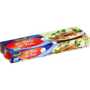 """French terrines """"Henaff"""" - My french grocery"""