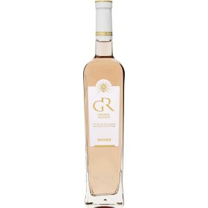 French rosé wine - My french Grocery - BERNE