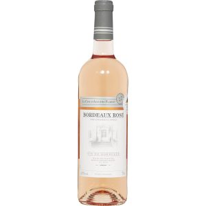 French red wine - My french Grocery - BORDEAUX ROSE
