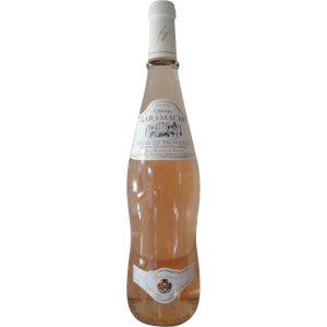 French rosé wine - My french Grocery - GARAMACHE