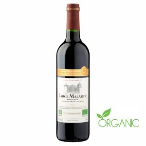 French red wine - My french Grocery - MALARTIC
