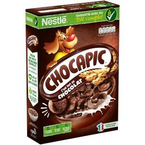 Chocapic Chocolate Cereals