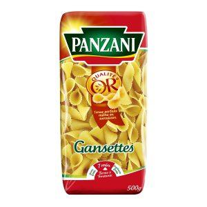 Pasta Gansettes Panzani