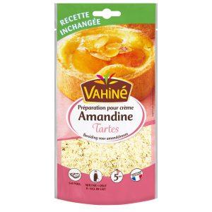 Almond Pie Mix Vahiné