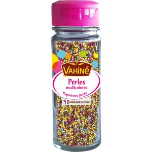 Multicolored Beads Vahiné