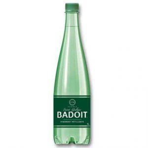 Natural Mineral Sparkling Water Badoit