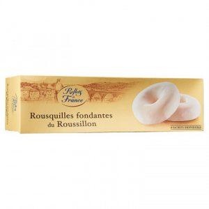 Roussillon Rousquilles Biscuits Reflets De France