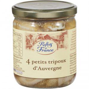 Tripoux From Auvergne Reflets De France