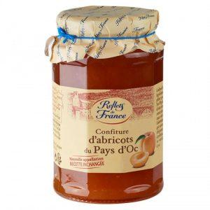 Apricot Jam Reflets De France
