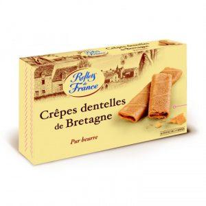 Brittany Lace Pancake Reflets De France