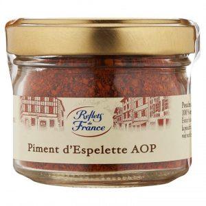Espelette Chili Pepper Reflets De France